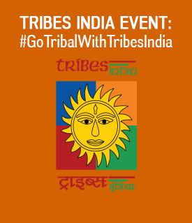 Tribes India Event