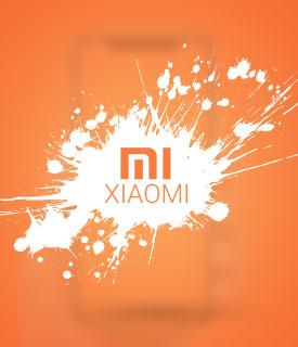 Xiaomi Outdoor Advertisng