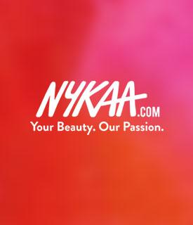 Nykaa Sale Outdoor Advertisng